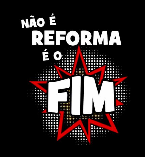 Nao é Reforma 1