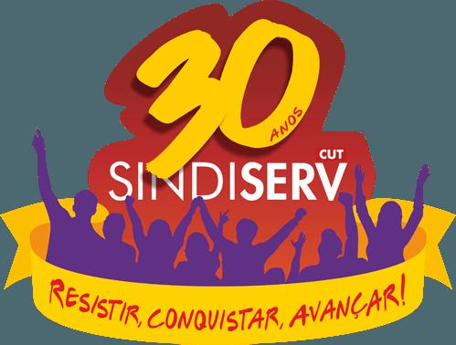 Sindiserv-Logo-30-Anos