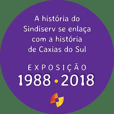 Exposição 1988 - 2018