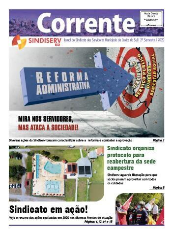 Jornal Corrente